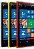 AT&T Lumia 920 stock almost depleted,  most colors sold out - read the full text