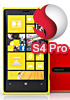 Nokia Lumia 920T has Adreno 320 GPU instead of Adreno 225 - read the full text