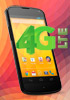 LTE can be enabled on the Nexus 4, works on Canadian networks - read the full text