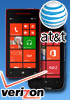 AT&T is selling HTC 8X, VZW takes pre-orders for it and Lumia 822