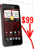 HTC DROID DNA falls to $99 for new Verizon customers