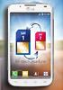 LG Optimus L7 II Dual unveiled, a dual-SIM dual-core droid - read the full text