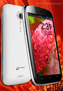 """Micromax A116 Canvas HD goes official with 5"""" screen, quad CPU"""
