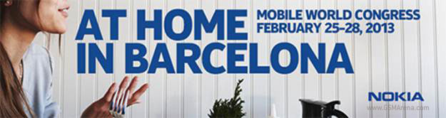 Nokia to Hold Press Event on February 25th in Barcelona; Expect Good Things