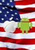 Android once again on top of iOS in the US - read the full text