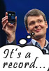 BlackBerry Z10 breaks BB sales records in the UK and Canada - read the full text