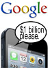 Google will pay Apple $1 billion to power search in iOS for 2014 - read the full text