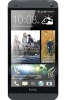 Press image of HTC One in Black leaks out, looks sleek - read the full text