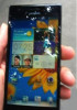 Huawei Ascend P2 blurry shots leak, price in tow
