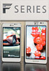 LG unveils LTE-enabled Optimus F5 and Optimus F7 droids - read the full text