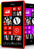 Alleged Nokia Lumia 720 and Lumia 520 images hit the web - read the full text