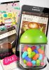 Jelly Bean update for Samsung Galaxy Note now available