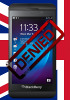 BlackBerry 10 OS security yet to be approved by UK government - read the full text