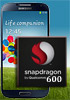 Snapdragon 600 to power 70% of the first Galaxy S4 batch
