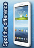 Samsung announces Galaxy Tab 3 7.0, with new S4-like design