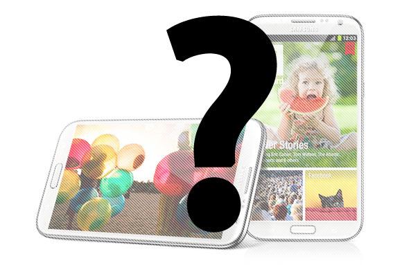 คอนเฟิร์มสเปค Galaxy Mega 6.3 ซีพียู Dual-Core 1.7 GHz แบต 3200 mAh บางเท่า Galaxy S4