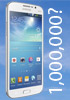 Samsung looking to sell  over 1 million Galaxy Mega 5.8 units