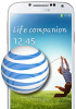 AT&T reconsiders, will offer $200 Samsung Galaxy S4 too