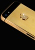 iPhone 5 with gold and diamonds surfaces, costs $15.3 million - read the full text