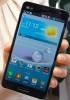 LG Optimus GK with 5