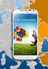 Here are the launch dates for Galaxy S4 in Eastern Europe