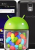 Jelly Bean now available on AT&T Samsung Galaxy S II Skyrocket