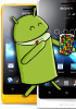 Sony Xperia P, Go and E dual to get Jelly Bean this week