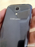 Samsung may convey managed to proceed the Milky Way due south Samsung Milky Way S4 mini leaks inwards novel photos