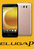 IP57-certified Panasonic Eluga P with 4.7