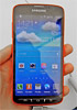 Samsung Galaxy S4 Active stars in short video, still not official