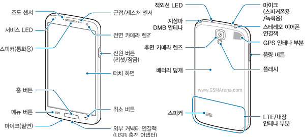 Korean consumers upset over faster LTE-A Galaxy S4 ...