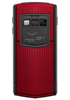 Limited Edition Vertu Ti Colors goes on sale in red and blue - read the full text