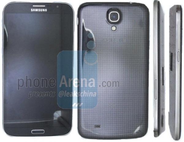 Samsung Galaxy Mega 6.3 Duos