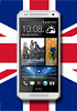 HTC One mini to launch in the UK next month, cost �380 off contract