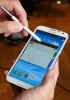 Samsung Galaxy Note II with Snapdragon 600 surfaces - read the full text