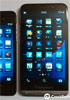BlackBerry Z30 joins the Z10 and Q5 in new leaked photos - read the full text