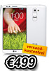 LG G2 pre-order price in Germany drops to �500 - read the full text