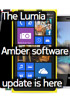 Nokia Lumia Amber update rolling out globally now