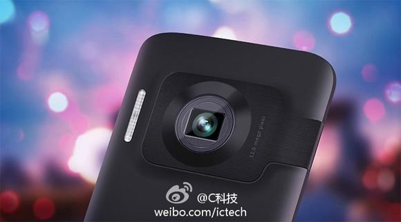 OPPO ซุ่มทำสมาร์ทโฟนสายเน้นกล้องในชื่อชื่อ N-Lens N1