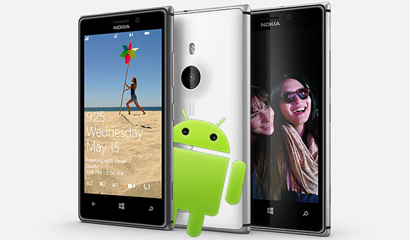 Nokia Android prototype reportedly is still into ...