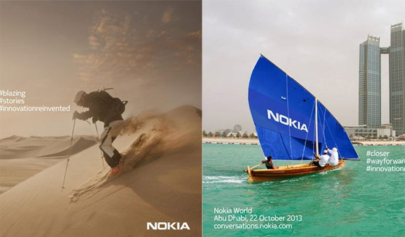 Nokia tipped to unveil a total of six new devices on October 22