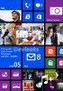 FullHD screenshot of Windows Phone surfaces, is it the Bandit? - read the full text