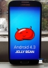 Android 4.3 firmware for Galaxy S4 now available for download