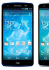 KDDI unveils LG isai, Fujitsu Arrows Z, Sharp Aquos Series