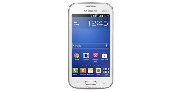 Samsung ซุ่มเงียบเปิดตัว Galaxy Star Pro สมาร์ทโฟนจอ 4 นิ้วราคาสามพันกว่าบาท