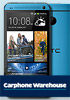 Blue HTC One now hits the UK, blue One mini to follow soon