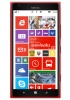 Press image of Nokia Lumia 1520 in Red surfaces - read the full text