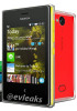 Nokia Asha 503 leaks in an official photo - read the full text