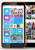 Nokia unveils Lumia 1320 - a mid-range phablet - read the full text