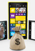 Nokia Q3 report shows 8.8 million Lumia sales